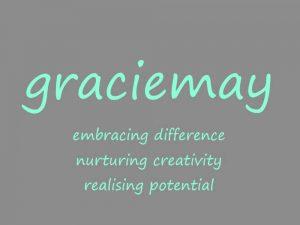 graciemay